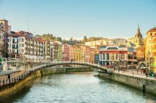 Bilbao Bezienswaardigheden