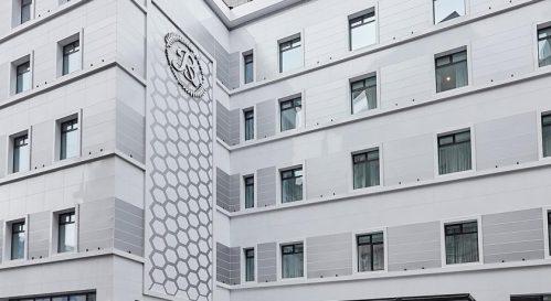 Brosko Hotel