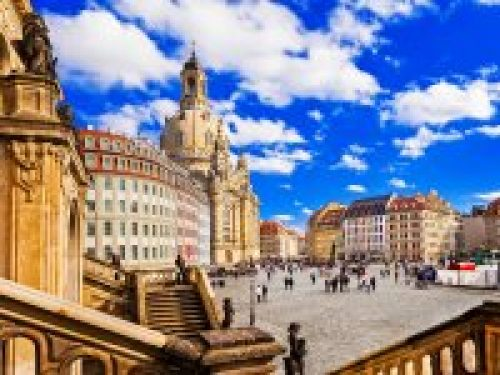 Busreis Duitsland - Dresden & Leipzig Compleet