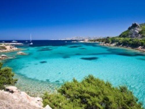 Busreis Sardinië & Corsica