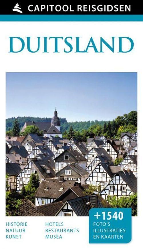 Capitool reisgids - Duitsland