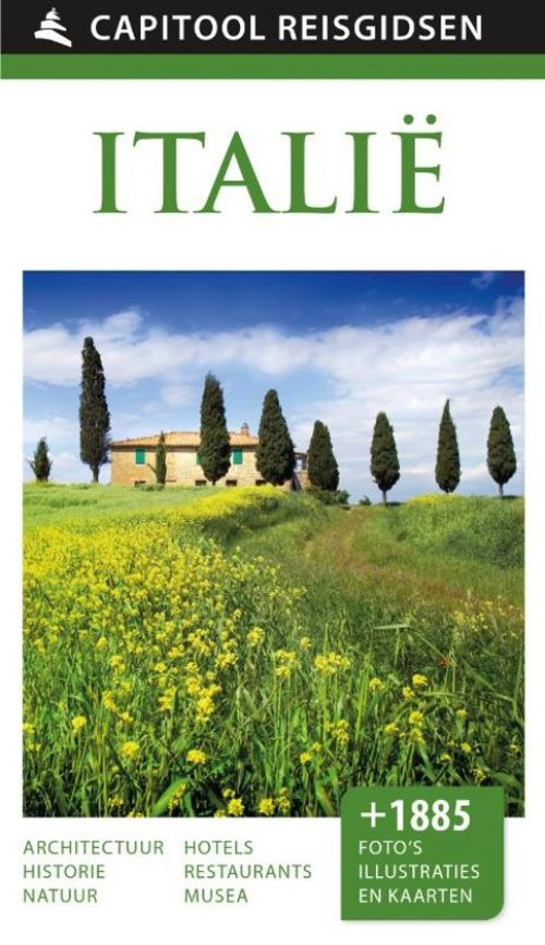Capitool reisgids - Italië