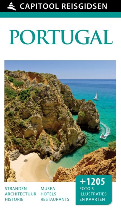 Capitool reisgids - Portugal