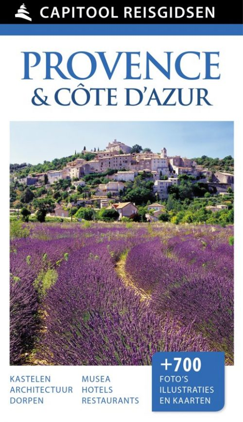 Capitool reisgids - Provence & Côte d'Azur