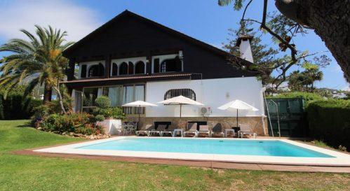 Casa El Maizal