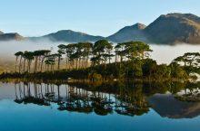 Connemara vakantie, bezoek het Nationaal Park