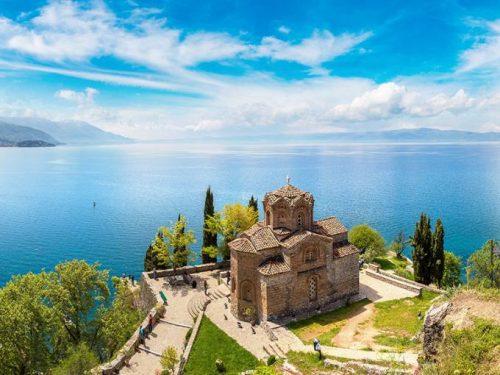De Grote Balkan rondreis