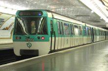 De metro van Parijs – geschiedenis, tickets, prijzen, dienstregeling
