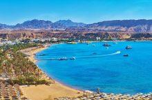 Sharm el Sheikh aanbieding en bezienswaardigheden