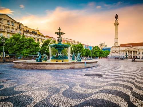 Fantastisch Lissabon