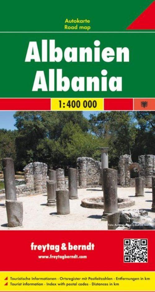 FB Albanië, Montenegro, Kosovo