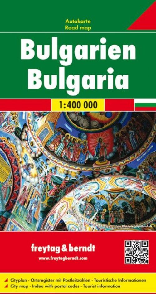 FB Bulgarije