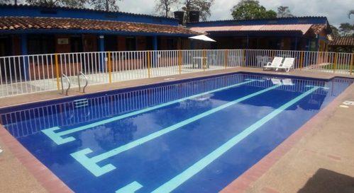 Finca Hotel Los Buganviles