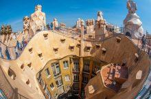 Gaudi, een eigenzinnige architect