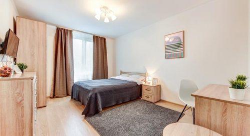 Hello Ladoga Apartment