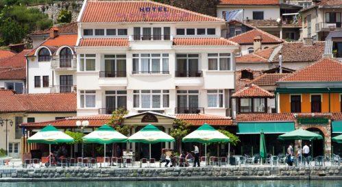 Hotel Aleksandrija