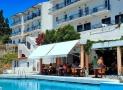 Hotel Andromeda Samos