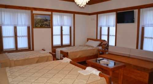 Hotel Bebej Tradicional