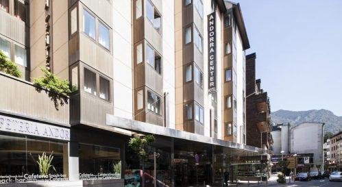 Hotel Best Andorra Center