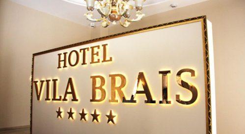 Hotel Brais