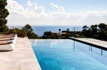 Vakantiehuis Ibiza met Zwembad