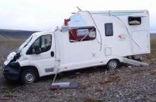 IJsland Camper huren