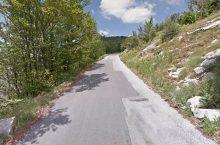 Jezerski Vrh Montenegro