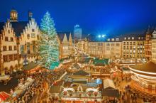 Kerstmarkten in Duitsland, dit zijn de mooiste