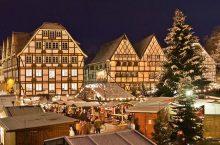 6 dagen Kerstreis Sauerland
