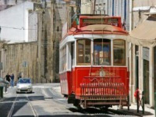 Lissabon - Hotel Mundial