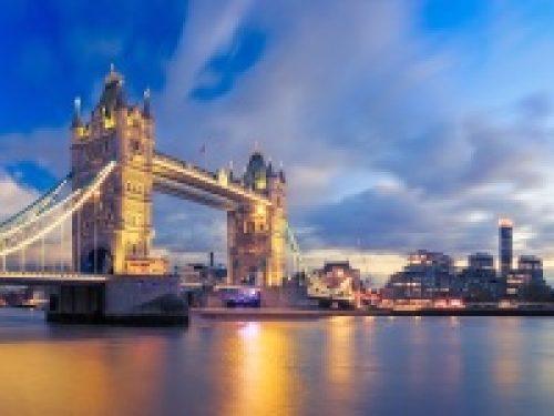 Londen - Hotel Jury's Inn London Croydon