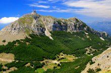 Lovćen National Park Montenegro