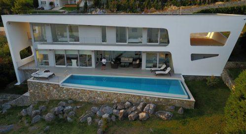 Luxury Amazing View Villa