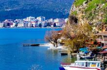 Meer van Ohrid Bezienswaardigheden