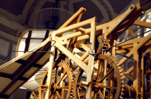 Leonardo Da Vinci Museum Florence