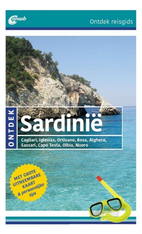 Ontdek Sardinië