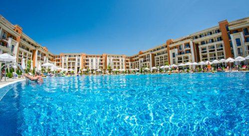 Prestige Sands Resort