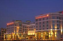 Ramada Jumeirah Hotel Dubai