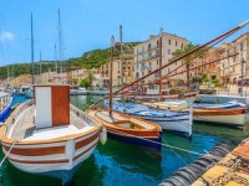 Rondreis Corsica & Sardinië