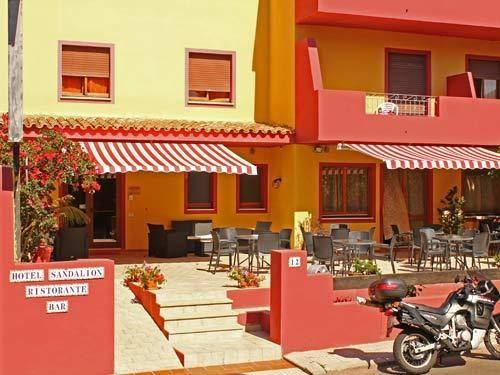 Rondreis Corsica & Sardinië + Hotel Sandalion