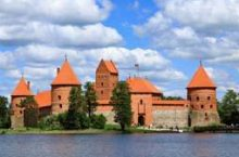 Letland Rondreis