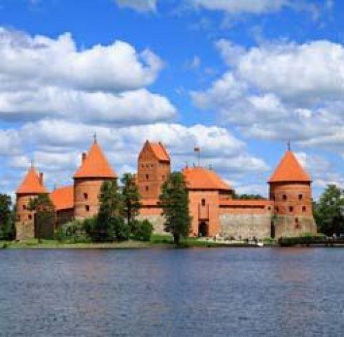 Rondreis Estland, Letland en Litouwen