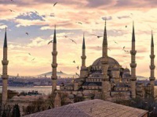 Rondreis In de voetsporen van de oude Ottomanen