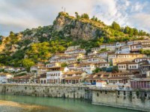 Rondreis Macedonië & Albanië
