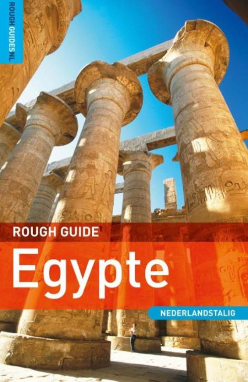 Rough Guide - Rough Guide Egypte