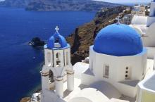 Santorini Griekenland Vakantie, tips en ervaringen.