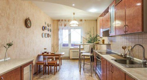 Shaulis Apartment on Varshavskaya 19/2
