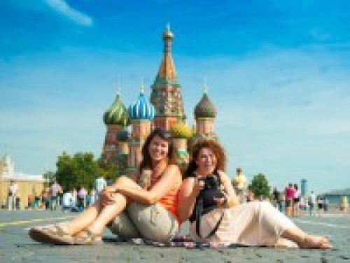 Single Reis Highlights van Moskou & St Petersburg