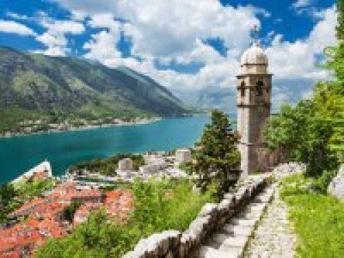 Single Reis Strand & Cultuur Montenegro