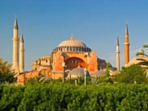 Stedentrip Istanbul - Barcelo Eresin Topkapi
